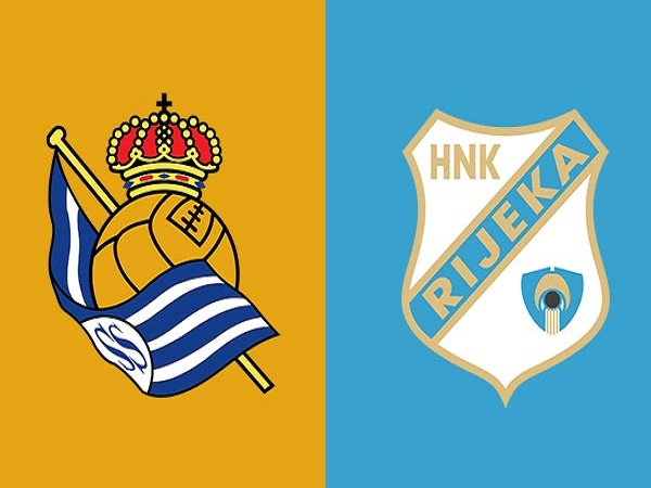 Soi kèo Real Sociedad vs NK Rijeka – 03h00 04/12, Europa League