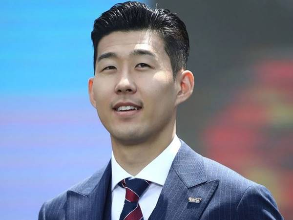 Tin bóng đá tối 18/12: Son Heung-min chính thức được FIFA vinh danh