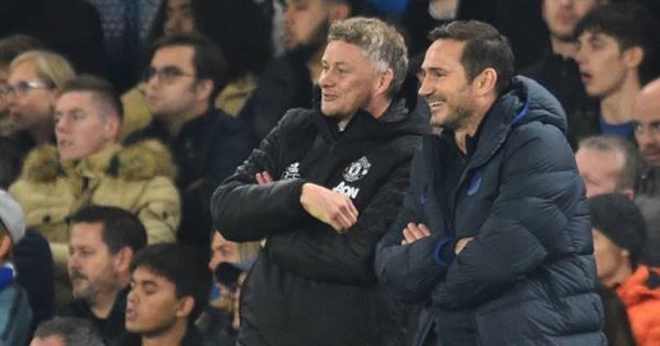 Nhìn Lampard mà ngẫm Solskjaer: Hơn nhau một chữ tin