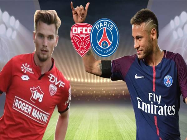 Nhận định Dijon vs PSG, 23h00 ngày 27/2