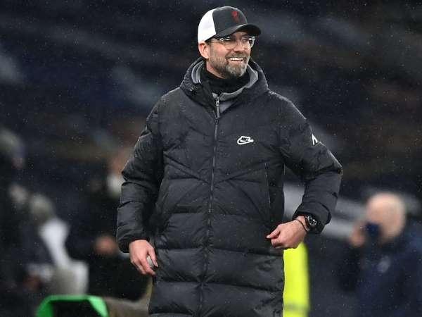 Tin bóng đá tối 2/2: Klopp chia sẻ về tân binh của Liverpool