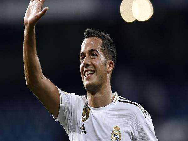 Bóng đá HOT 19/3: Lucas Vazquez rời Real