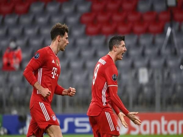 Tin bóng đá 18/3: Bayern Munich vượt qua kỷ lục của Barca ở Cup C1