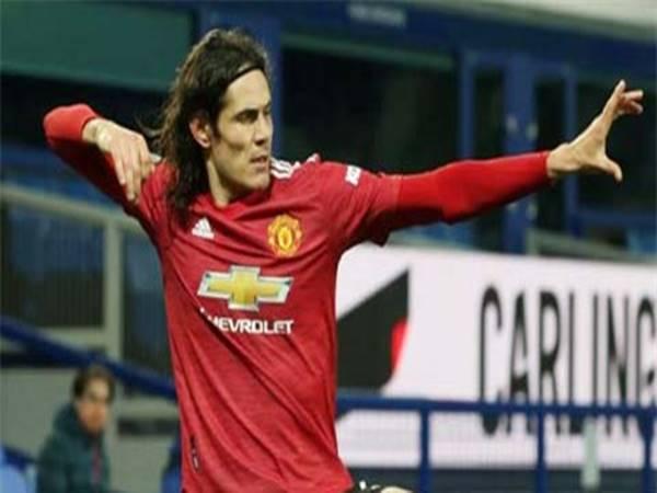 Tin bóng đá 23/3: Man United căng sức thuyết phục Cavani ở lại