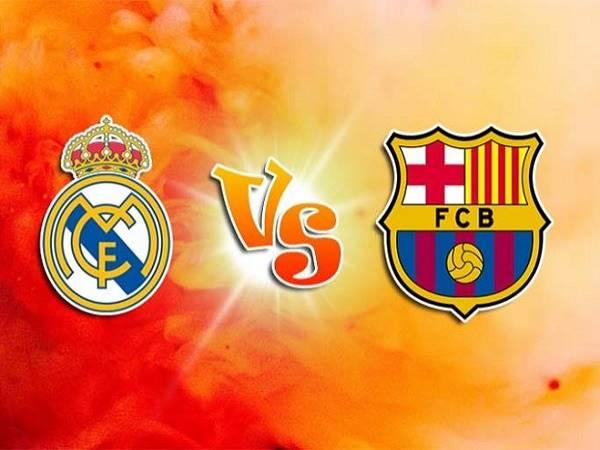 Nhận định Real Madrid vs Barcelona – 02h00 11/04, VĐQG Tây Ban Nha