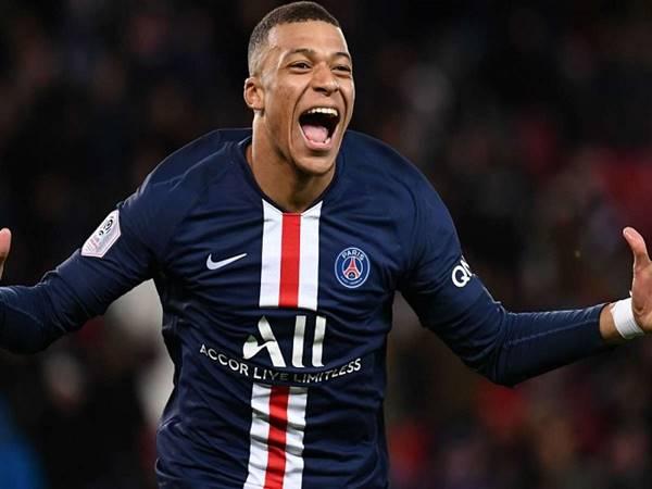 Tin bóng đá chiều 26/5 : Mbappe từ chối gia hạn với PSG