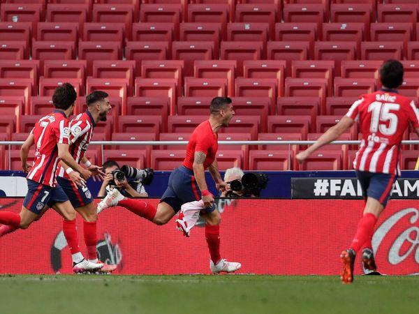 Bóng đá hôm nay 17/5: Atletico – Real đua song mã La Liga