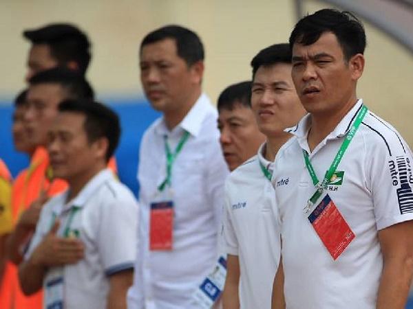 Bóng đá Việt Nam sáng 10/5: SLNA trấn an CĐV