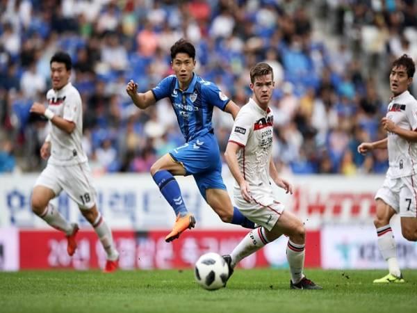 Dự đoán bóng đá Pohang Steelers vs Suwon FC, 17h30 ngày 18/5