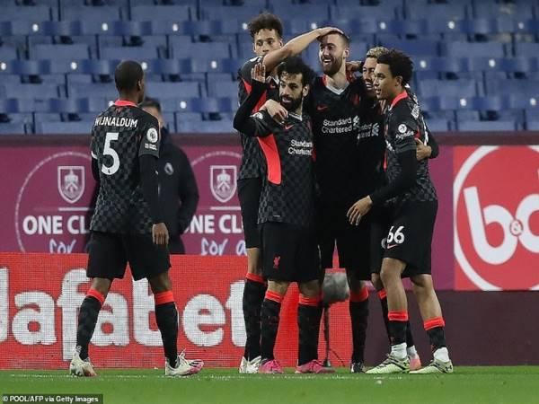 Tin bóng đá 20/5: Liverpool chính thức trở lại cuộc đua Top 4