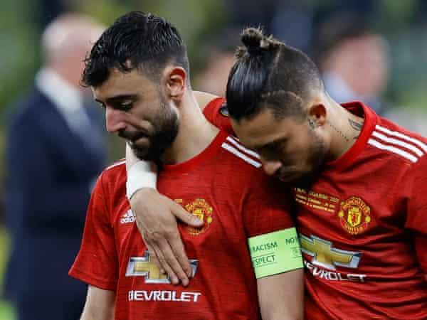 Tin HOT bóng đá 27/5: MU thất bại ở chung kết Europa League