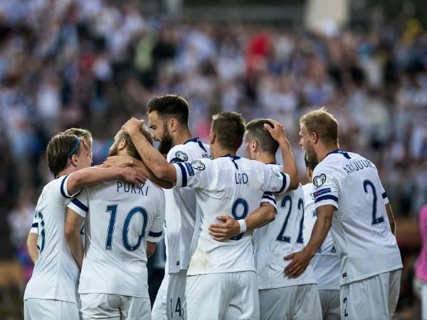 Bóng đá chiều 10/6: Nhận định Thành tích DT trên đường tới Euro 2021