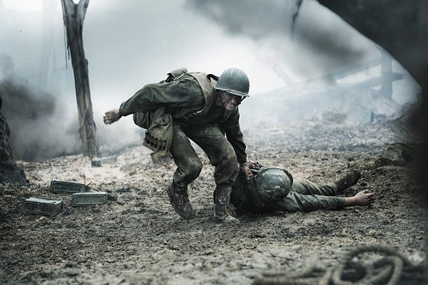 Mơ thấy chiến tranh điềm báo gì
