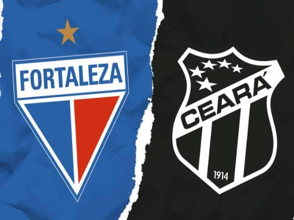 Soi kèo bóng đá Fortaleza vs Ceará, 5h00 ngày 11/6