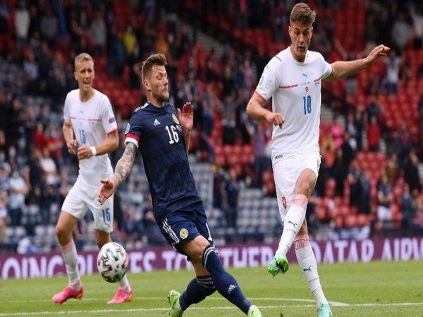 Soi kèo Croatia vs Séc, 23h00 ngày 18/6 - Euro 2021