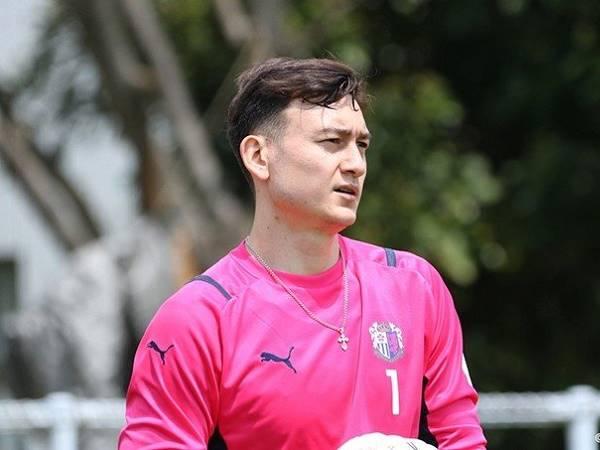 Bóng đá Việt Nam 6/7: Văn Lâm lần đầu bắt chính ở AFC Champions League