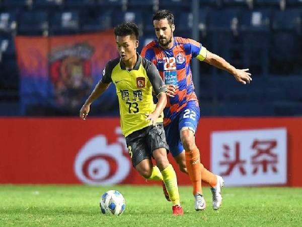Dự đoán bóng đá Guangzhou FC vs Kitchee, 21h00 ngày 3/7