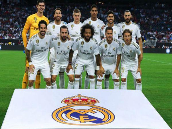 Real Madrid là gì - Những thông tin thú vị về đội bóng Hoàng gia