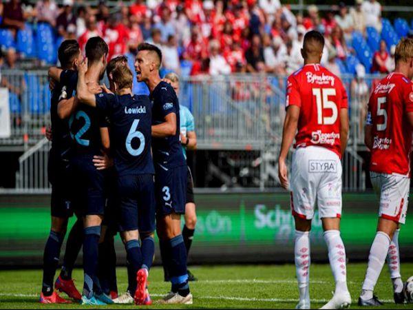 Nhận định kèo Malmo vs HJK, 0h00 ngày 22/7 - Cup C1 Châu Âu