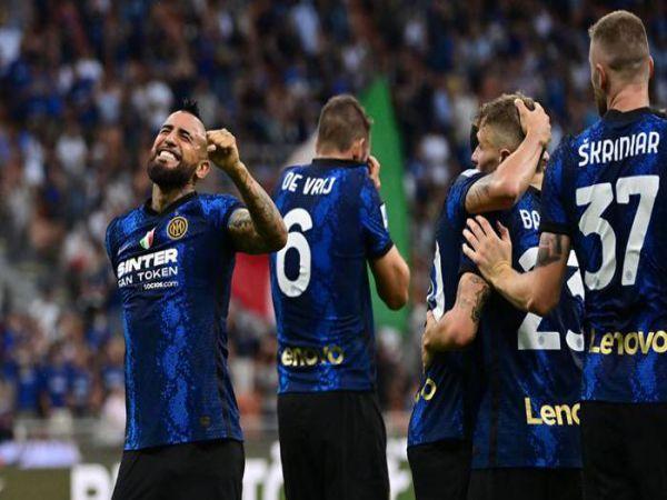 Soi kèo Verona vs Inter, 01h45 ngày 28/8 - Serie A