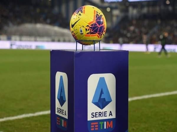 Serie A có bao nhiêu vòng đấu không phải ai cũng biết