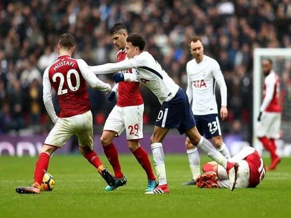 Nhận định Arsenal vs Tottenham 26/9